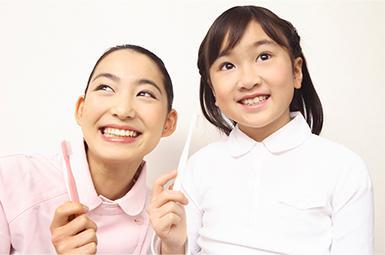 小児歯科イメージ画像